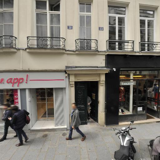 Lejeune Clélia - Photographe de portraits - Paris