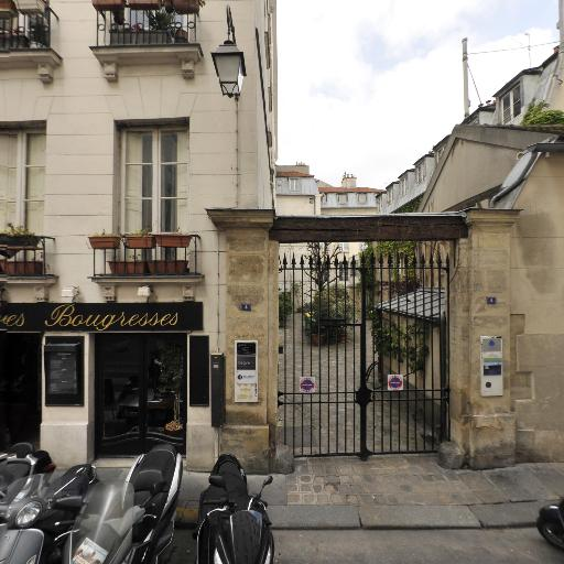 Onward Luxury Group - Chaussures - Paris