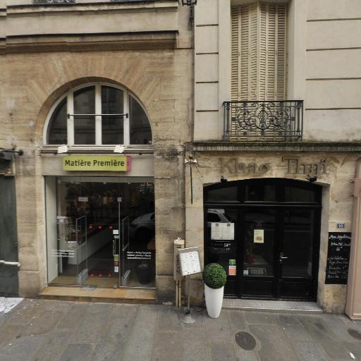 Victor Burgio Immobilier - Administrateur de biens - Paris