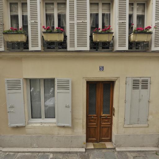 Five Community Agence - Conseil en communication d'entreprises - Paris