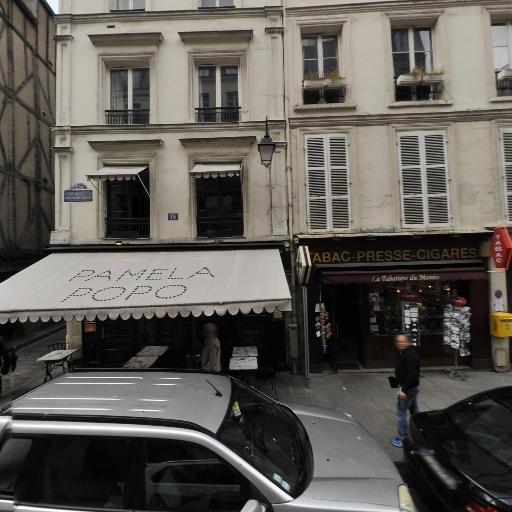 Copiestation.Com - Production et réalisation audiovisuelle - Paris