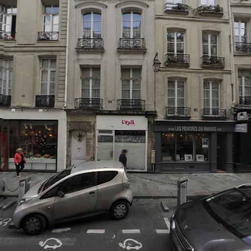 Plesnevitch Iana - Guide-interprète et conférencier - Paris