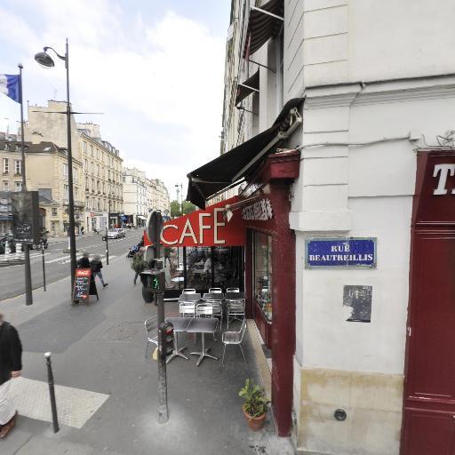 Bv Paradis - Bijouterie en gros - Paris