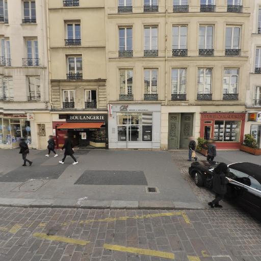 Boulangerie Saint Antoine - Boulangerie pâtisserie - Paris
