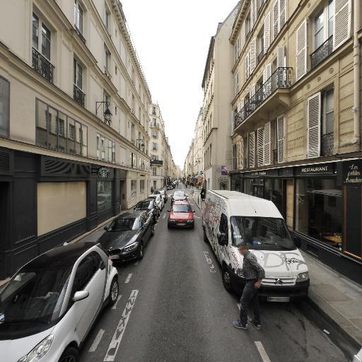 Consigny Charles - Conseil et études financières - Paris
