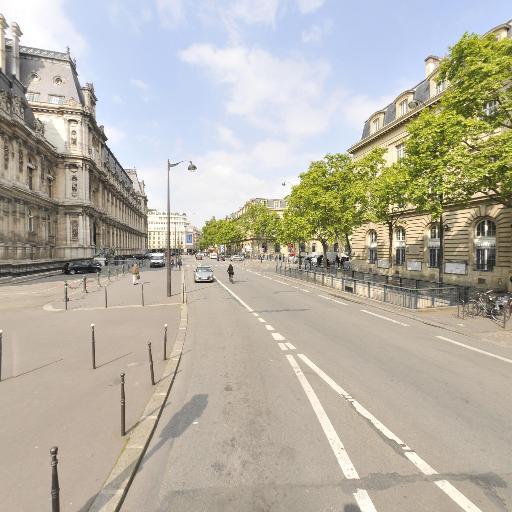 Isobel Audit consulting - Matériel pour le BTP - Paris