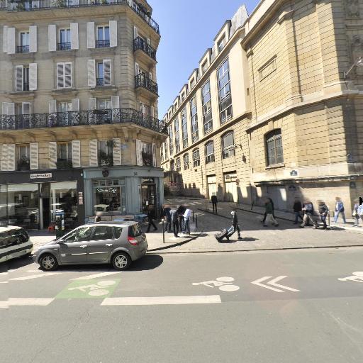 Parking Polytechnique - Parking public - Paris