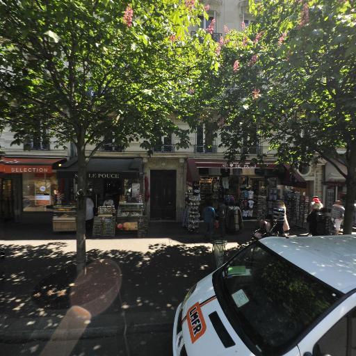 Baudel Marie-Gabrielle - Avocat - Paris