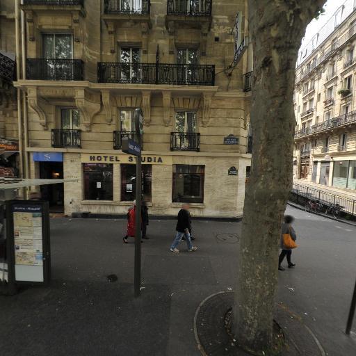 Opticien d'Exception - Vente et location de matériel médico-chirurgical - Paris