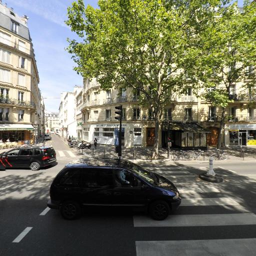 Charavay Christophe - Agence marketing - Paris