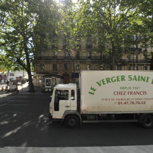Hautecoeur Hana - Avocat - Paris