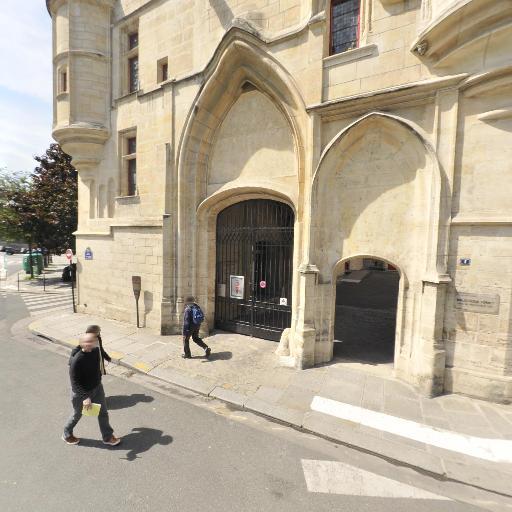 Bibliothèques Forney Municipales Spécialisées - Association culturelle - Paris