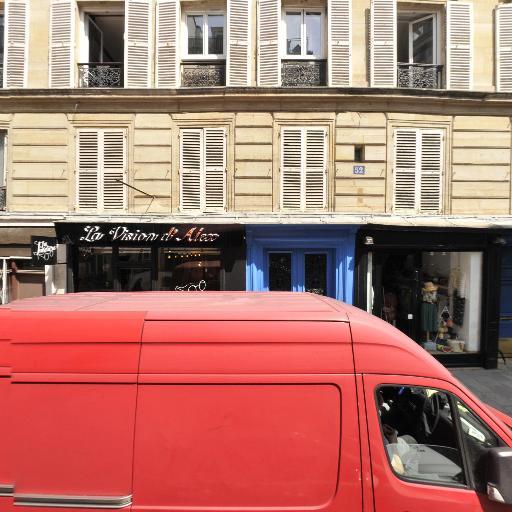 Une Ligne - Fabrication de bijoux fantaisie - Paris