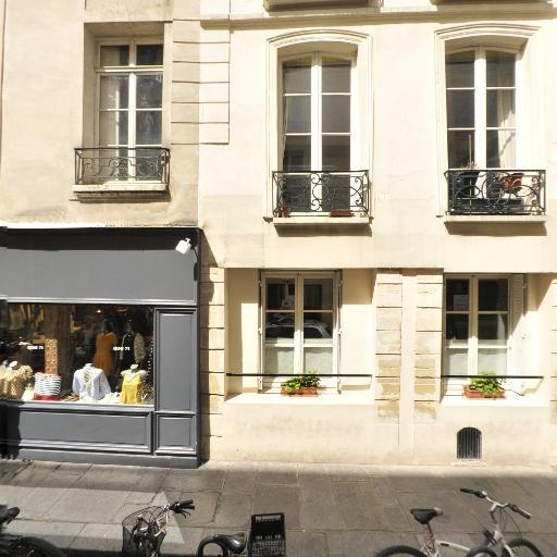 Le Pop Up du Marais - Chaussures - Paris