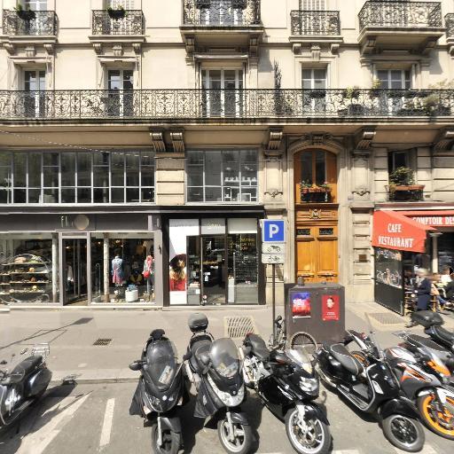 Teillaud Jean-Luc - Bureau d'études - Paris