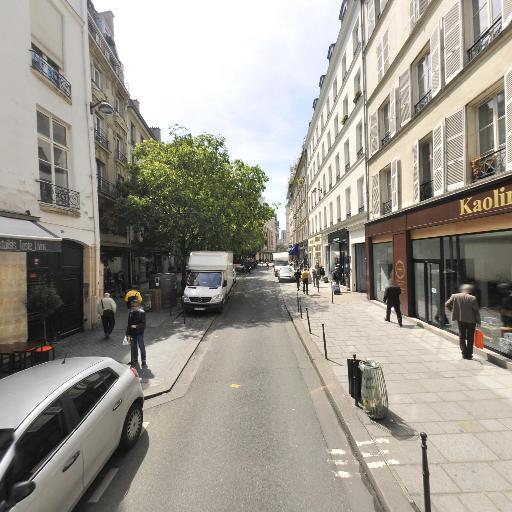 Jla Partners SA - Conseil en communication d'entreprises - Paris