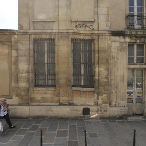 Jardin des Rosiers - Sites et circuits de tourisme - Paris