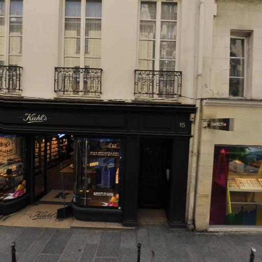 L'Oréal - Parfumerie - Paris