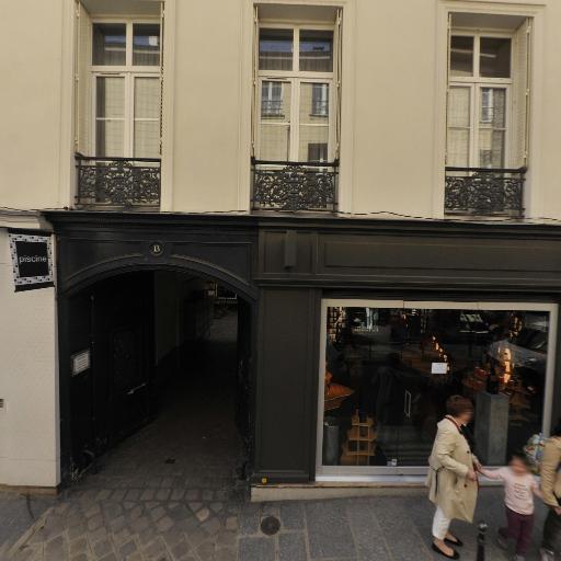 La Piscine - Discount, destockage et dégriffés - Paris