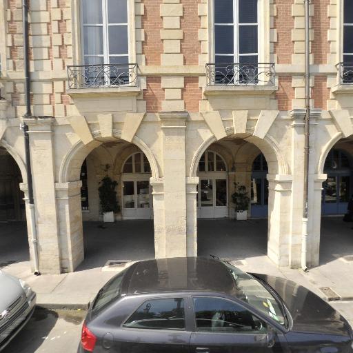 Gpf - Association humanitaire, d'entraide, sociale - Paris