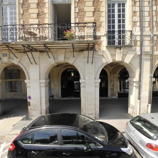 Institut Albin du Gravier - Institut de beauté - Paris