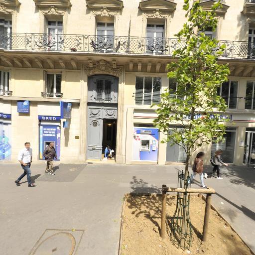 Bc2e - Expert en immobilier - Paris