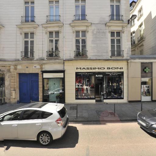 Chaouat Réjane - Pharmacie - Paris