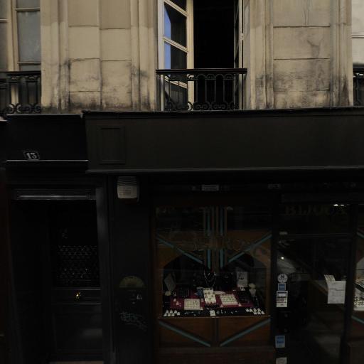 Barbe A Bidou barbershop - Coiffeur - Paris