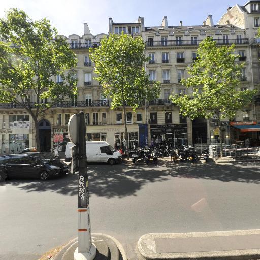 Art et Fenêtres - Fenêtres - Paris