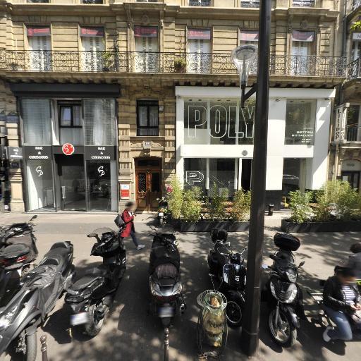 LMC France - Création de sites internet et hébergement - Paris