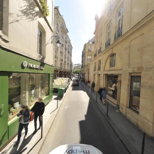 Paris by Mouth Food Tours - Parc d'attractions et de loisirs - Paris