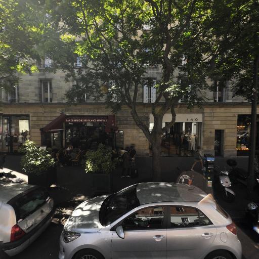 Bar Du Marché des Blancs Manteaux - Salle de concerts et spectacles - Paris