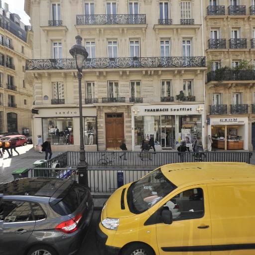 Pharmacie Soufflot - Pharmacie - Paris
