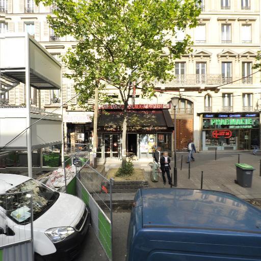 Laboratoires H.T 26 - Fabrication de parfums et cosmétiques - Paris