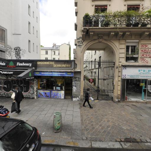 Friends Telecom - Vente de téléphonie - Paris