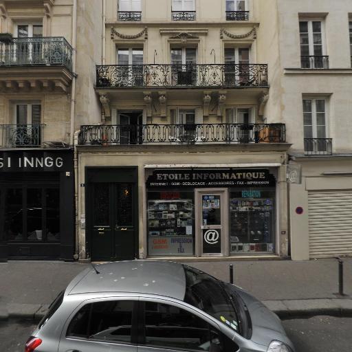 Afrimarket - Vente en ligne et par correspondance - Paris