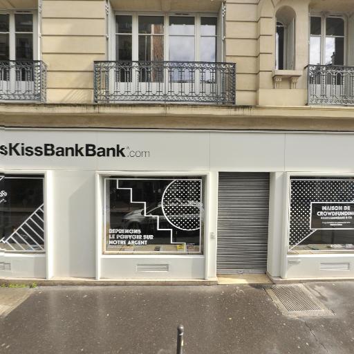 MicroDON - Conseil et études financières - Paris