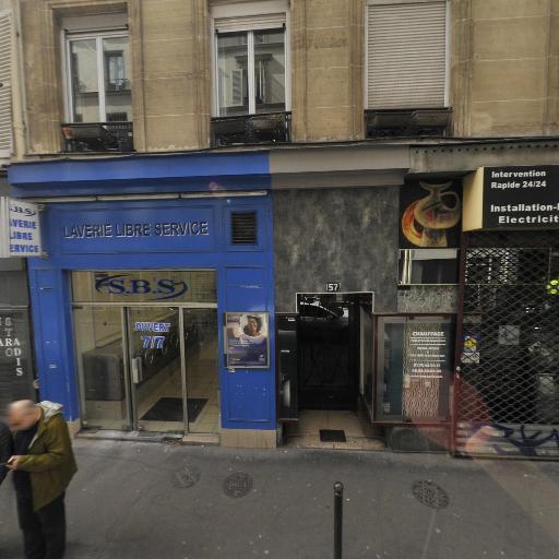 AMS Bâtiment Services - Plombier - Paris