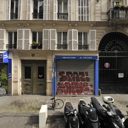 Maria Carmen Valdivia Gimenez - Masseur kinésithérapeute - Paris