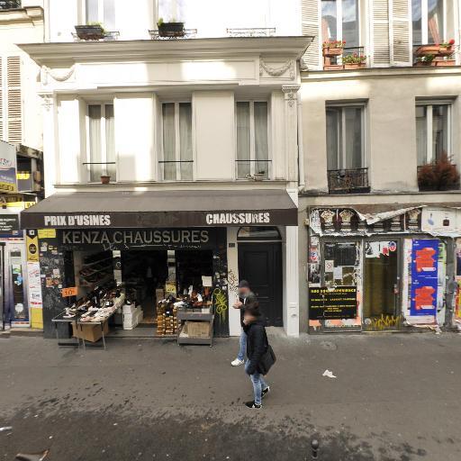 Question De Son - Studio d'enregistrement - Paris