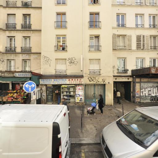 Paris en Selle Pes - Club de sports d'équipe - Paris