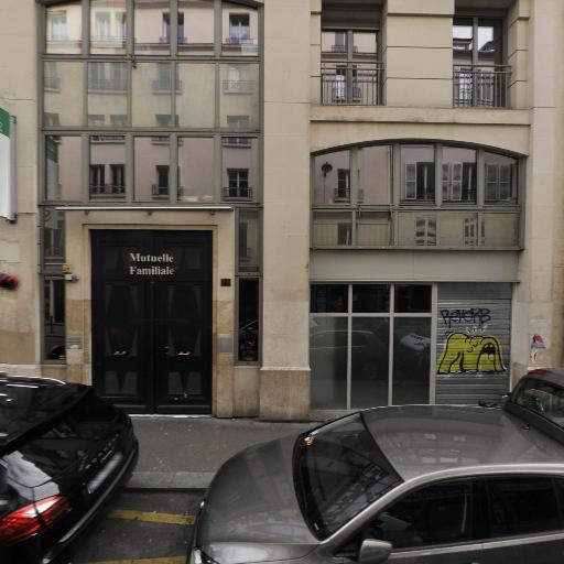 ARAC La Mutuelle Familiale - Mutuelle - Paris