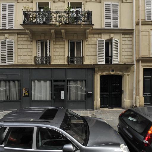 Sympa Chez Vous - Architecte d'intérieur - Paris