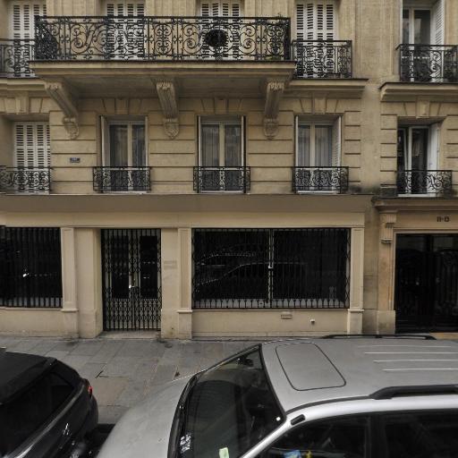 Tec Services - Entreprise de terrassement - Paris