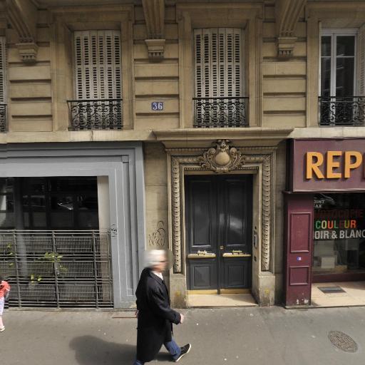 Nicolas - Caviste - Paris