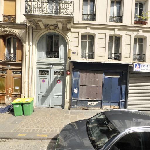 Art-Thérapeute Kablan Sylvie - Psychothérapie - pratiques hors du cadre réglementé - Paris