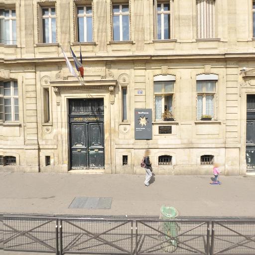 Lycée Général Colbert - Collège - Paris