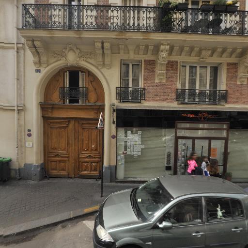 Palumbo Nicolas - Soutien scolaire et cours particuliers - Paris