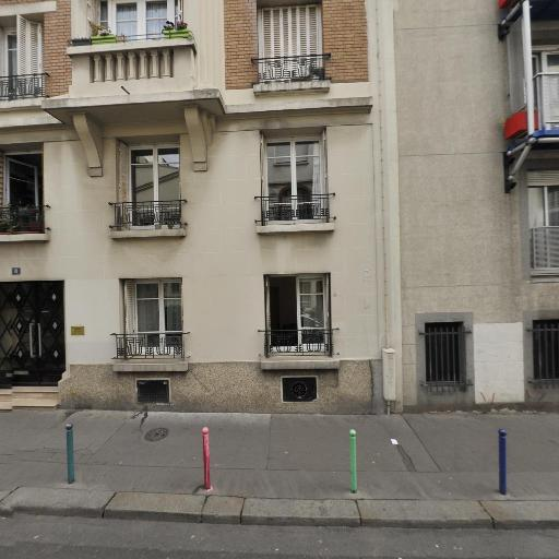 Mathieu Saby - Masseur kinésithérapeute - Paris