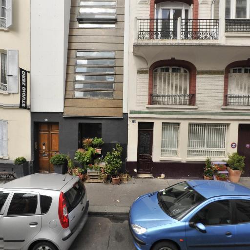 Rubantin - Photocopie, reprographie et impression numérique - Paris